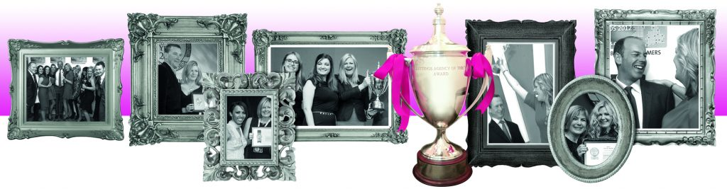 J P Gardner & Associates winners of over 40 property industry awards