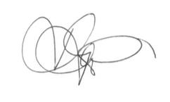 Jane signature