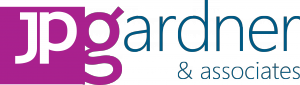 JP Gardner Logo