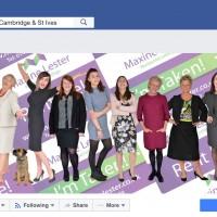 Social media engagement starts at home