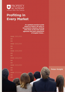 Profiting in Every Market 2018