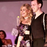 Winning Strictly Agents Dancing At The Agents Giving Ball 2017