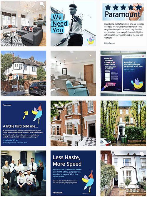 Paramount Properties - West Hampstead