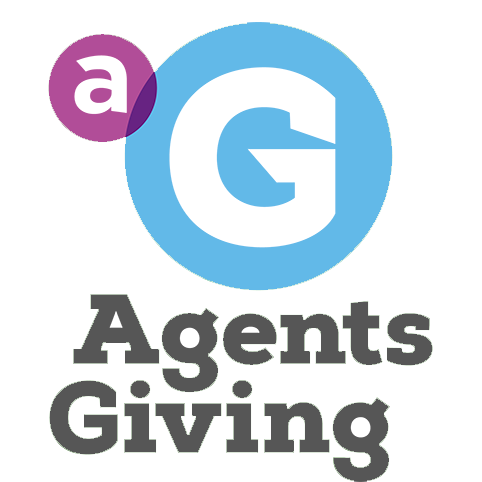 AGENTS GIVING CHARITY FOR THE PROPERTY INDUSTRY