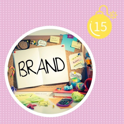 Get your branding & voice right