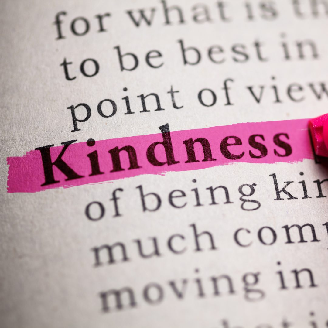 Being kind: The Agents Giving Acts of Kindness Awards 2020