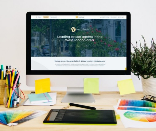 Our website design & development process