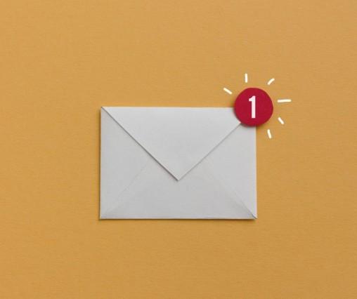 Sending regular newsletters