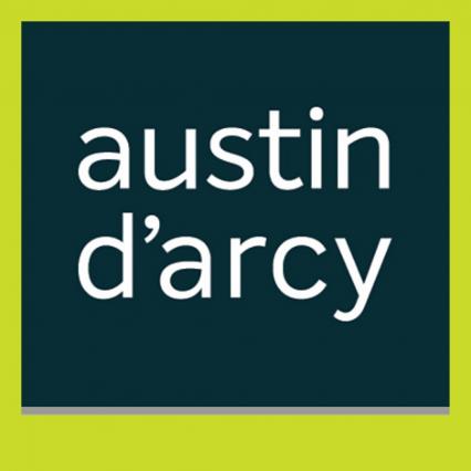 Austin D'arcy Twitter