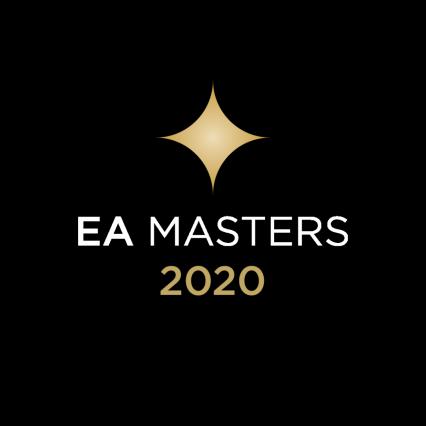 EA Masters Twitter