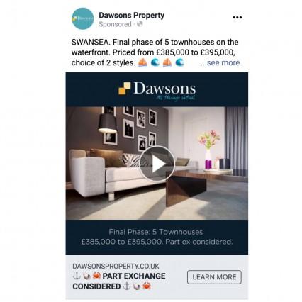 Dawsons Property