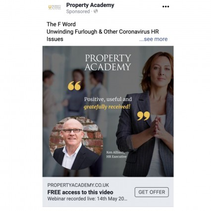 The Property Academy