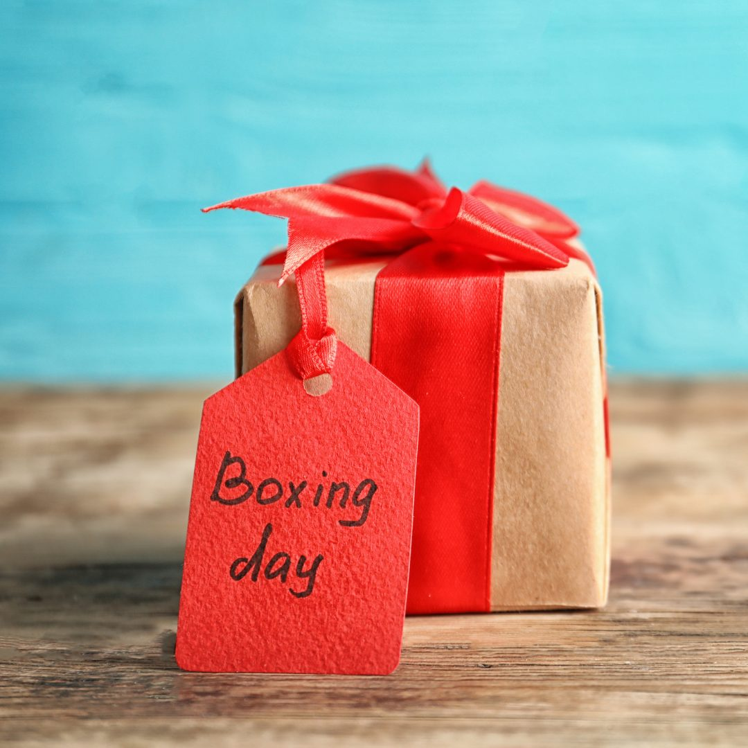 3 top tips for making the most of Boxing Day traffic
