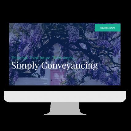 SIMPLY CONVEYANCING