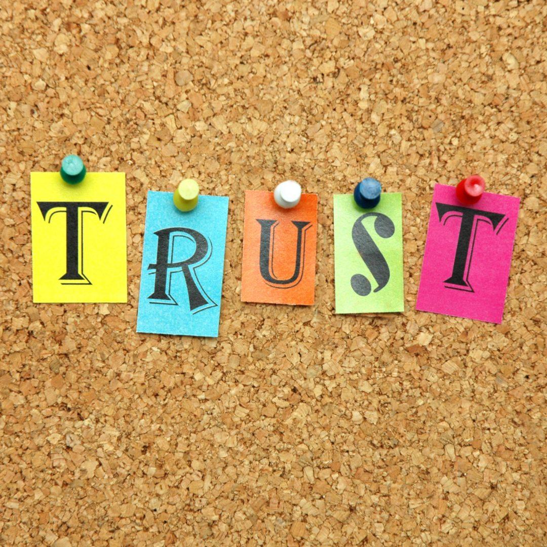 3 ways to build trust in your estate agency online