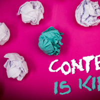Can content marketing get leads?
