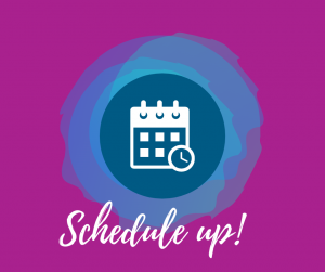 Schedule posts