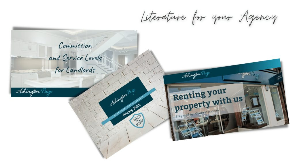 DIGITAL MARKETING FOR THE PROPERTY INDUSTRY