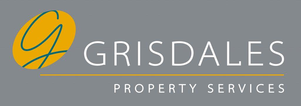 The Grisdales new brand lozenge designed by Nikkie Warnock of JP Gardner and Associates