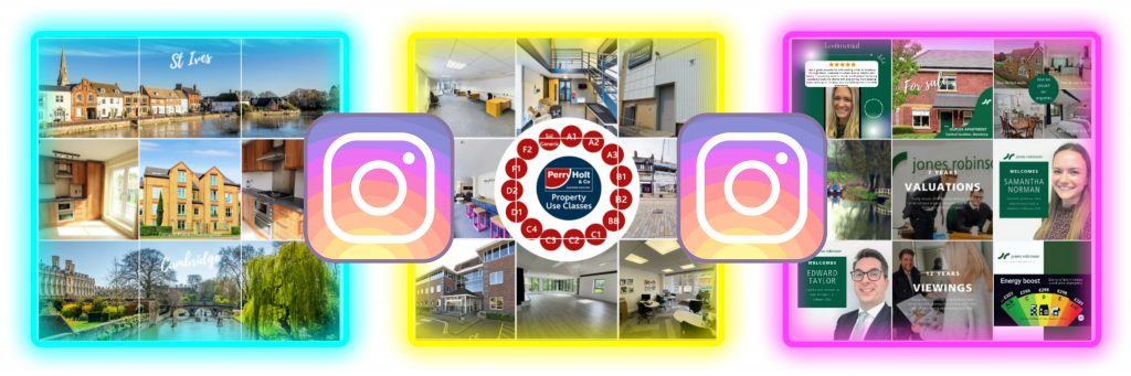 Social media for estate agents and letting agents