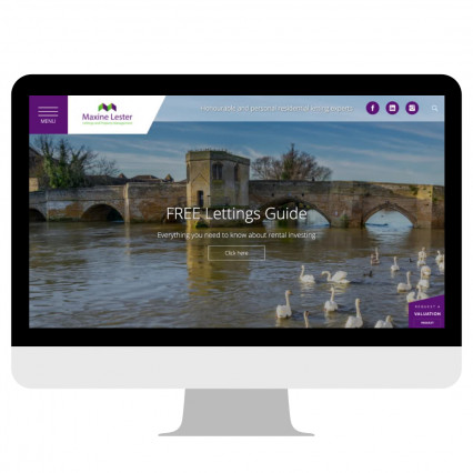 Maxine Lester Lettings based in St Ives, Cambridgeshire