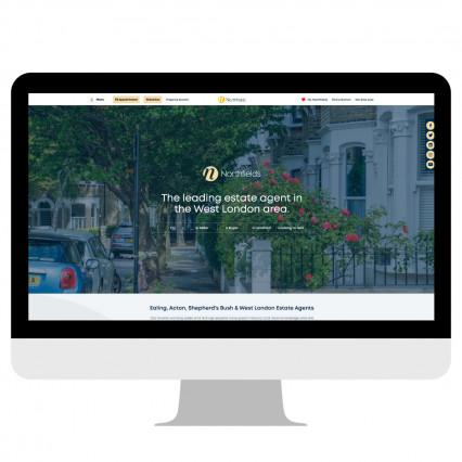 Northfields Estate Agents based in Ealing, West London
